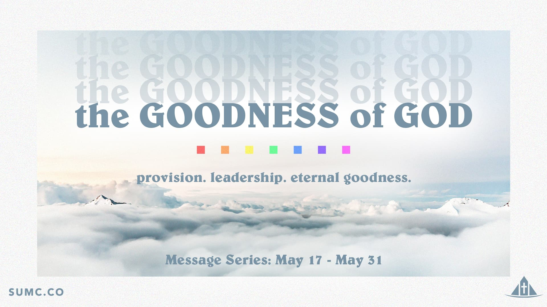 """Featured image for """"Eternal Goodness"""""""