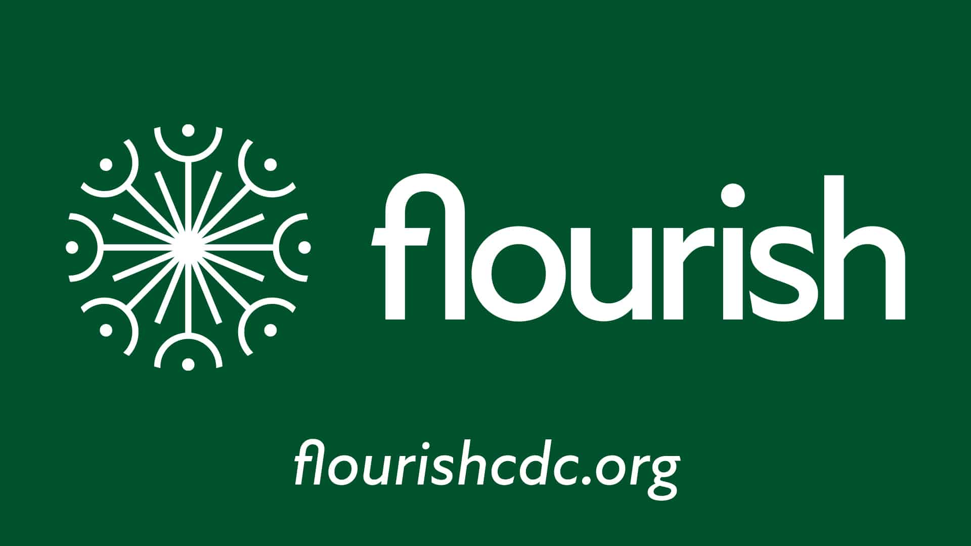 Promotional Graphic for Our Outreach is Expanding with Flourish